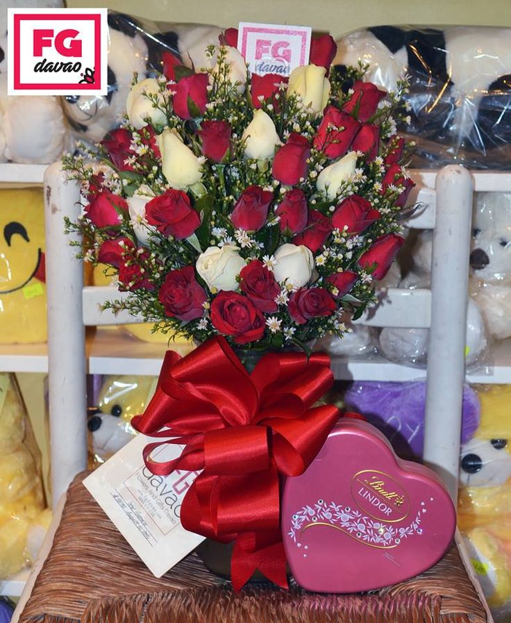 Make her feel loved.   Send Flowers to Davao, Philippines  123 Lopez Jaena St., Davao City FB Page - FG Davao www.FGDavao.com 0998 579 5720  #flowers #flowershop #flowerarrangements #flowerdelivery #fleurs #floral #sendflowers #giftdelivery #florist #fg #gifts #giftsdavao #giftsph #giftideas #giftitems #flowershop #giftshop #giftdelivery #davao #ph #delivery #service #fgdavao