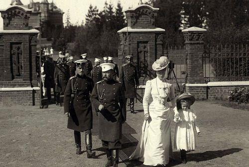 "The Romanovs. What if? ""For Anastasia"""