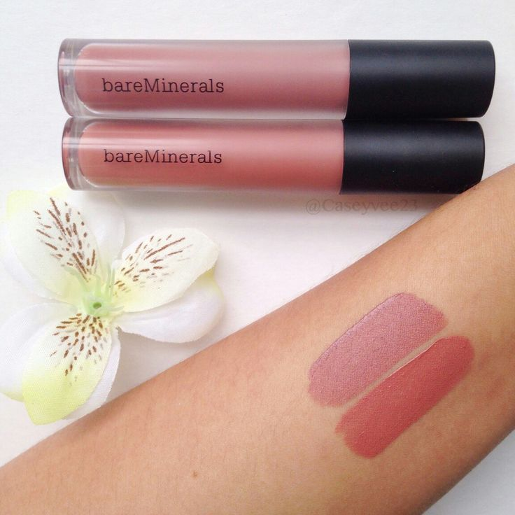 how to put on bare minerals foundation