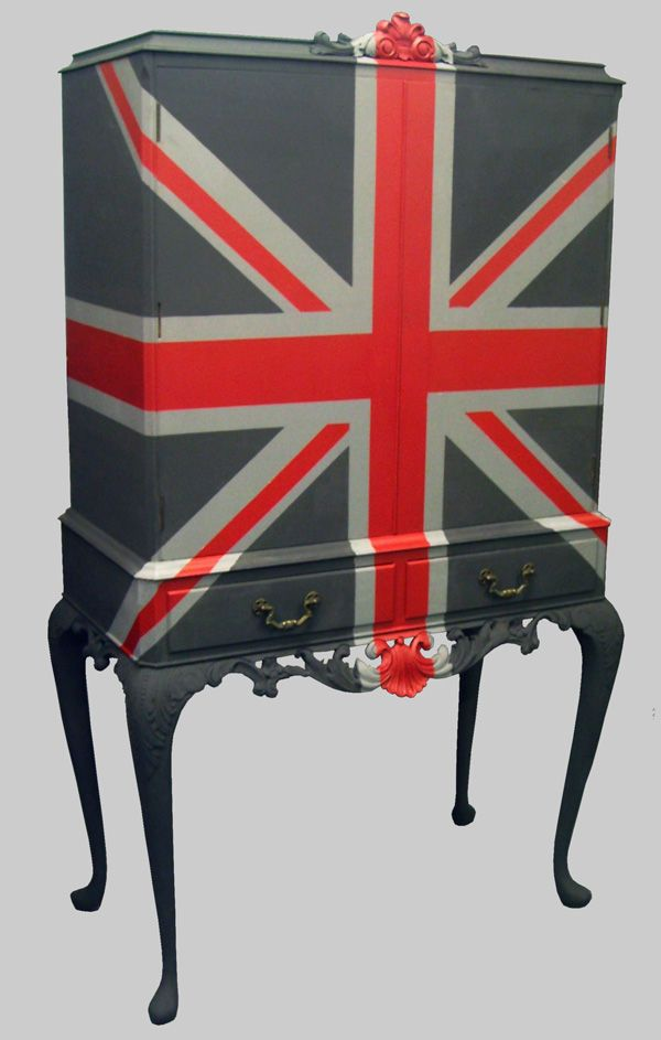 Captivating I Really Donu0027t Know What It Is With Me And Union Jack Furniture,