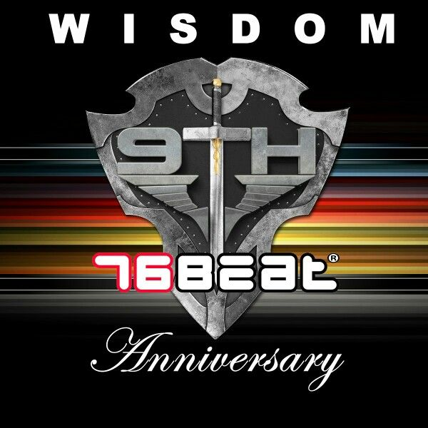 Happy to announce is been 9th years we standing together on the entertainment scenes.