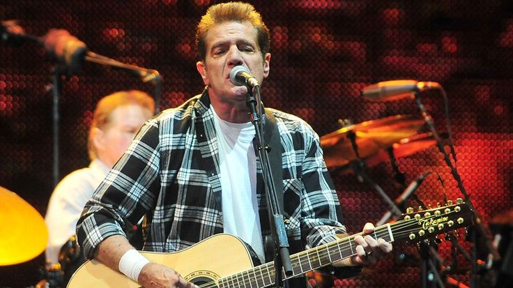 Glenn Frey created some incredible music with the Eagles.