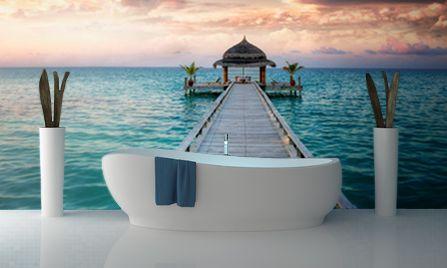 Tapety w łazience - Поиск в Google