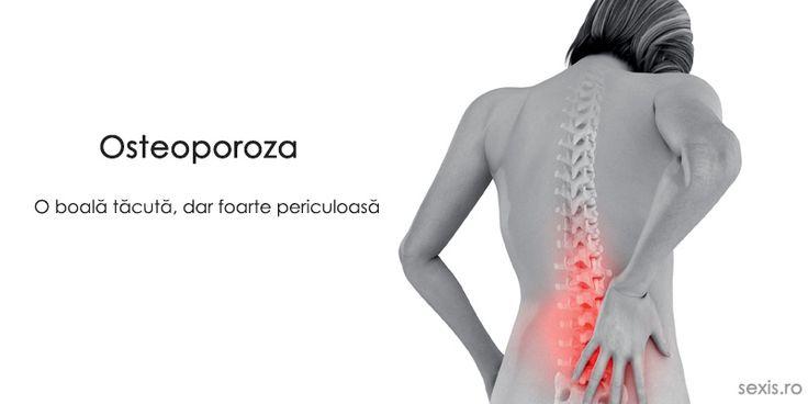 Una dintre cele mai frecvente afecțiuni ale oaselor, osteoporoza este o boală progresivă, care de multe ori nu oferă simptome, până la primele fracturi...