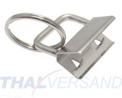 250er Pack Schlüsselband Rohling 25mm Schlüsselanhänger Rohlinge