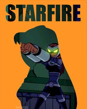 • robin teen titans raven starfire beast boy Terra Cyborg Moga's gifs ;;Teen Titans mogadeer •