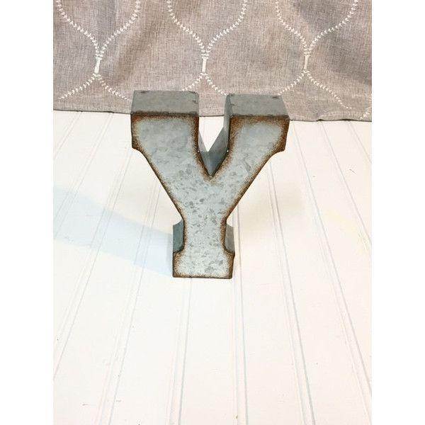 Silver Letters Home Decor: Best 25+ Metal Letters Ideas On Pinterest
