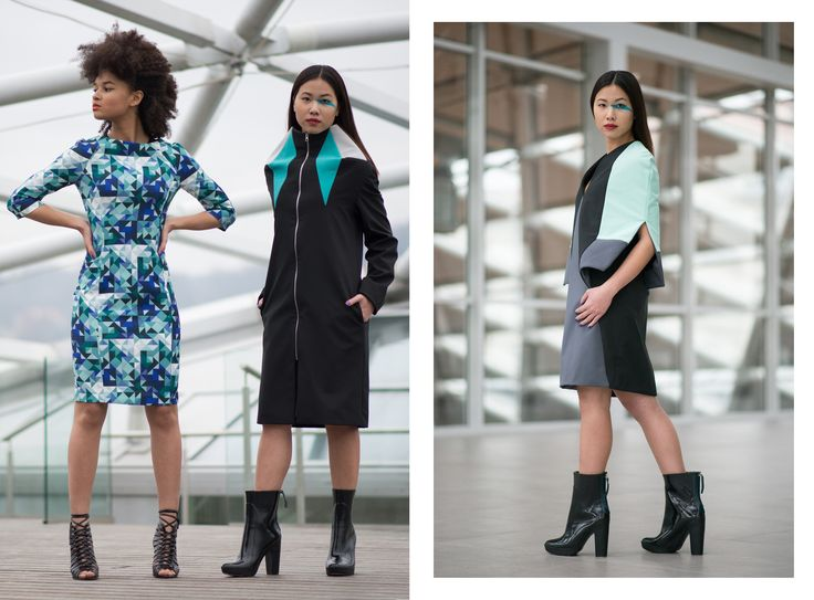 Check out Wanda Huszlicska's new project with Bori Biro clothes!  https://www.facebook.com/bori.biro.fshn