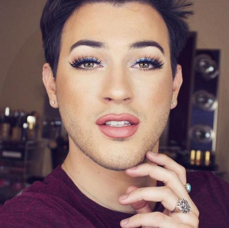 Love Each Other When Two Souls: 17 Best Images About Manny Mua On Pinterest