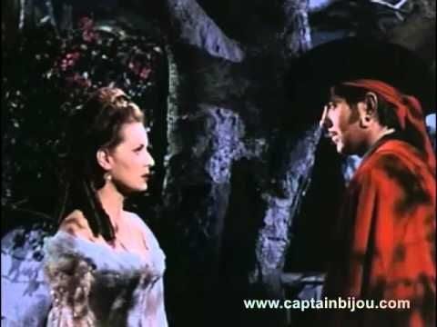 1942 THE BLACK SWAN TRAILER TYRONE POWER MAUREEN O'HARA - YouTube>> ?Hahaha, this looks so silly now xD but it once won a price, so...