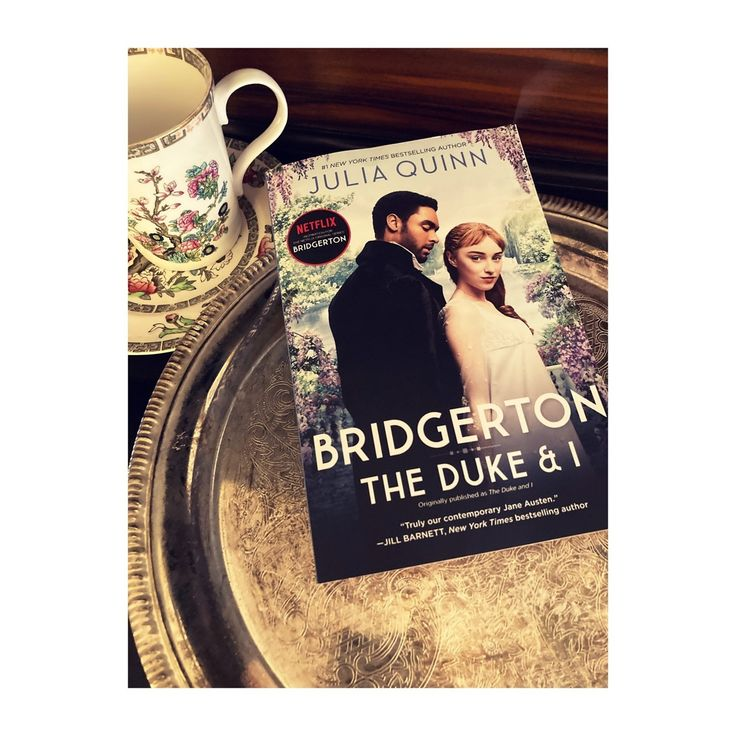 I love Regency fiction (and tea!) so I am very excited to cordially invite you to check out my post on what to read and watch after Bridgerton. I have MANY ideas. Thanks to @avon for sending me the first book in the series. To find my post just click on the link in my bio and select the Bridgerton tab. #jenrylandreviews #thankfullybooks #myreadinglife #booksta #IGreads #winterreads #winterreading #bookishcommunity #readingcommunity #bibliophile #readersofinsta #regency #regencyromance