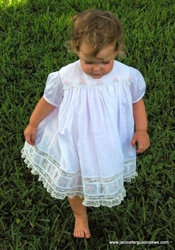 Cheap baby easter dresses