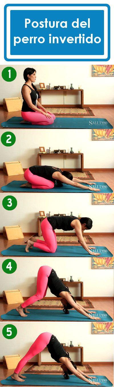 Acciones del cuerpo (agacharse, estirarse, arrodillarse...) con actividades con posturas de yoga para practicarlo. Nivel B1/B2.