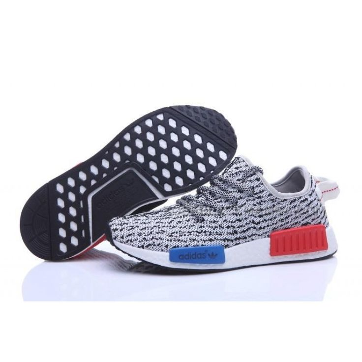 White/Black Yeezy Boost 350 X NMD Runner 2 Mens Adidas Shoes, Price: 73.37\u20ac  - Kobe Black Mamba Shoes - New Nike Shoes - KobeBlackMamba.com | Pinterest  ...