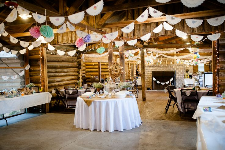 Katie & Dusten are Married! | Camp Chowenwaw Park | Green ...