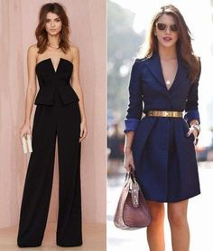 Perfect  Chic Fall Wedding Guest Outfits For Ladies HappyWedd