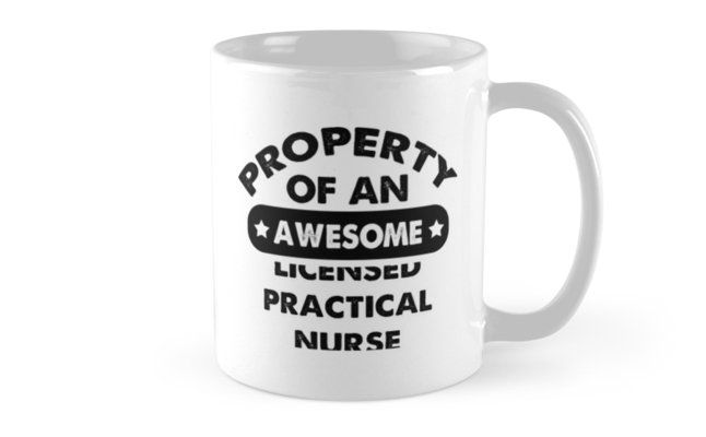 Licensed Practical Nurse Gifts - Licensed Practical Nurse Coffee Mug Licensed Practical Nurse Gift Ideas - Gift For Licensed Practical Nurse