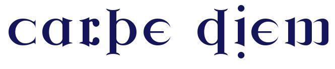 Ambigram Font - Ambigram Font Generator