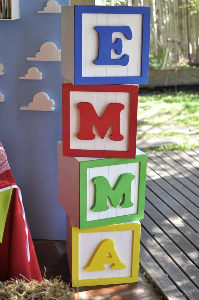 Birthday Party Ideas | Photo 1 of 25 | Catch My Party