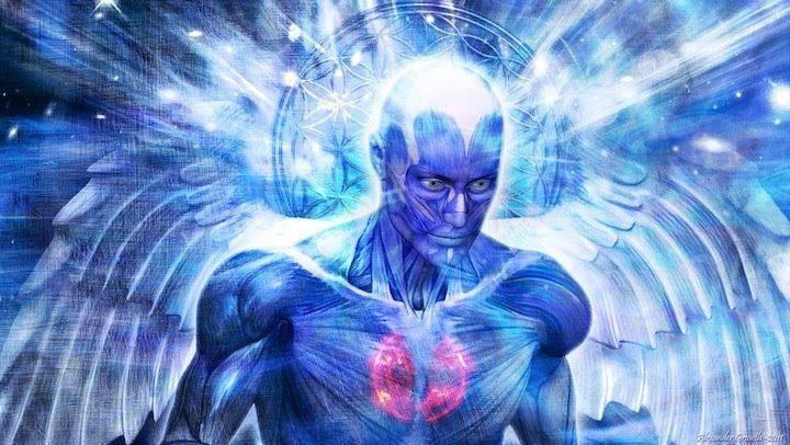 Las Celulas son seres conscientes Escuchan lo que pensamos, sienten lo que sentimos, viven unidos a cada una de nuestras decisiones, acciones, pensamien...