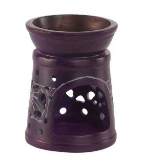 duftlampe motiv lila diese sch ne lampe bringt sowohl stimmungsvolles kerzenlicht als auch. Black Bedroom Furniture Sets. Home Design Ideas