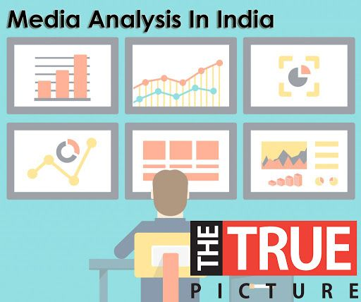 Media analysis in India - The TruePicture