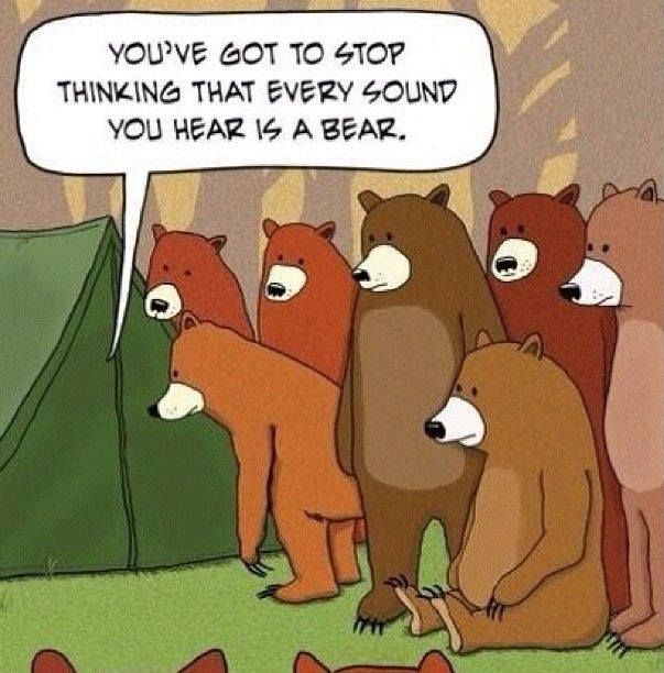 Camping Quotes Funny: 14 Best Images About Camping, RVing & Road Trip Funnies On