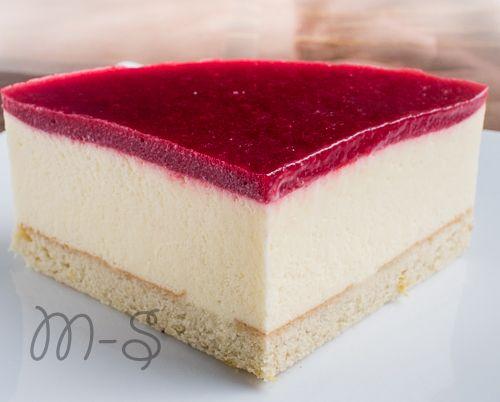 Торт Мусс из шампанского | Мой сундучок