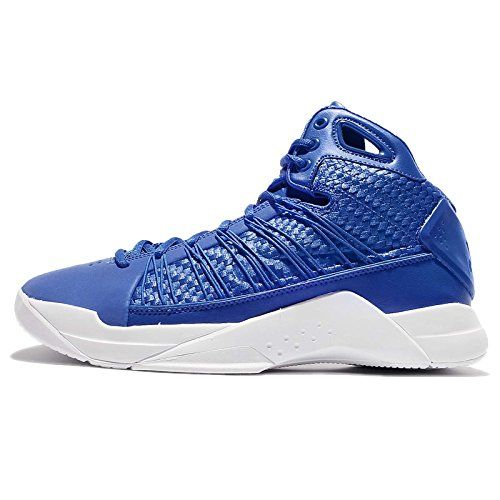 f57645614047 Nike Hyperdunk Lux Lifestyle Basketball Sneakers Hyper CobaltHyper Cobalt  New 818137400 105 -- For more