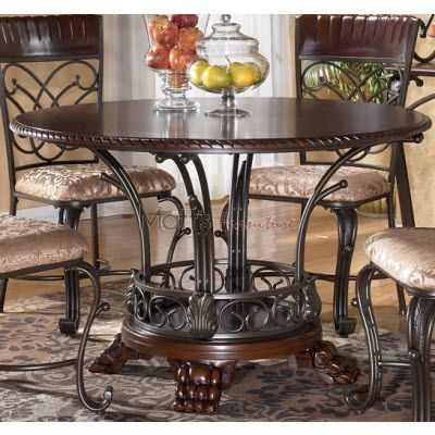 Best Dining Rooms Images On Pinterest Dining Room Sets - Alyssa dining room set