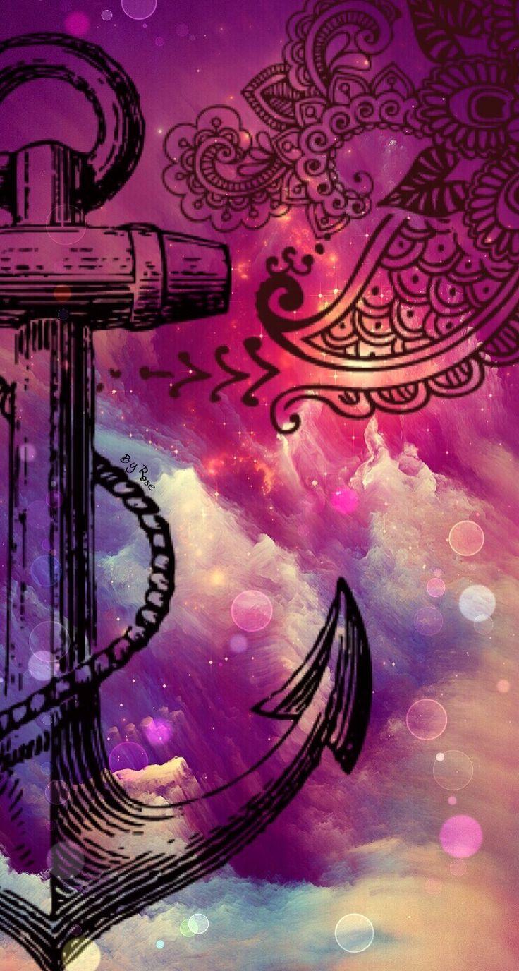 Galaxy anchor by rose 15 best Galaxy