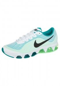 Goedkoopste Hardloopschoenen Nike Air Max Tailwind 6 Heren Wit Blauwgroen Groen Zwart Online Winkel