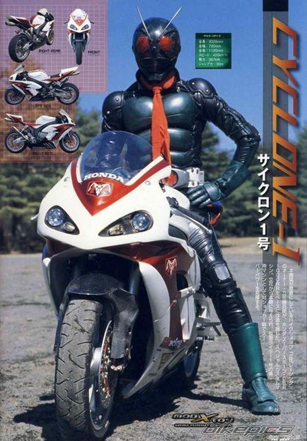 2010 Honda CBR 1000  RR motorcycle photo