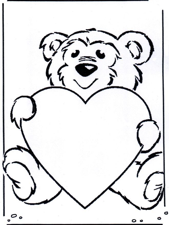 love bild zum ausmalen  malvorlagen valentinstag