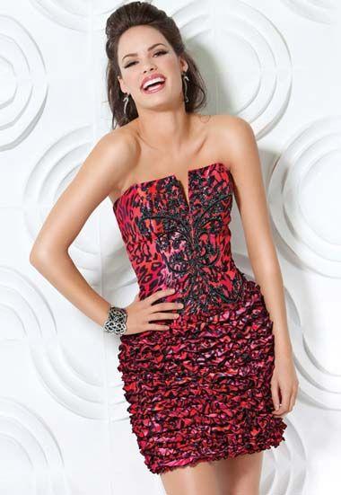 vestidos-de-15-años-cortos-estilo-emo-3.jpg (380×551)