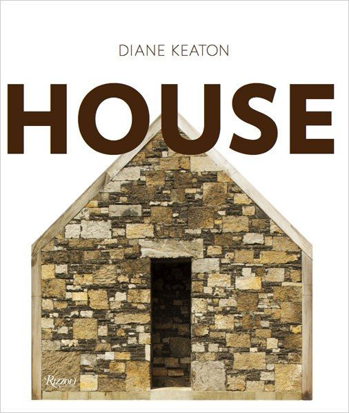 Diane Keatons New Design Book, House : Architectural Digest  Beautiful photos of industrial & repurposed structures