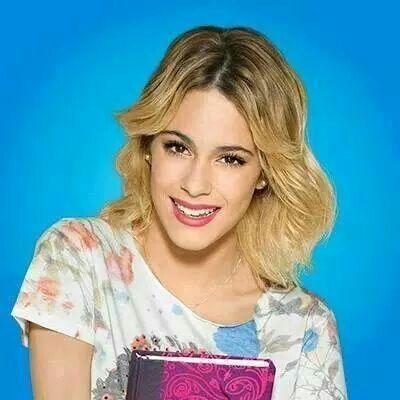 Violetta 3