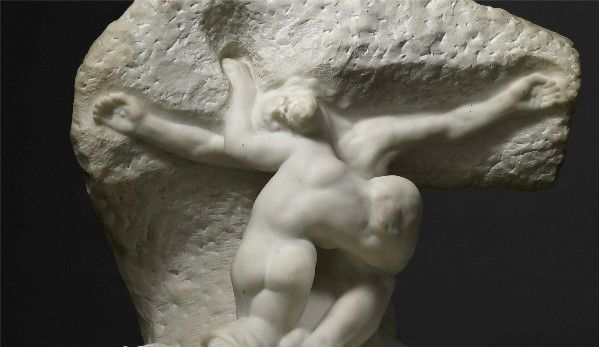 Getty acquires its first Auguste Rodin sculpture, on display today  There's a first time for everything, even for wealthy art institutions.  http://www.latimes.com/entertainment/arts/culture/la-et-cm-getty-museum-rodin-sculpture-20140609-story.html