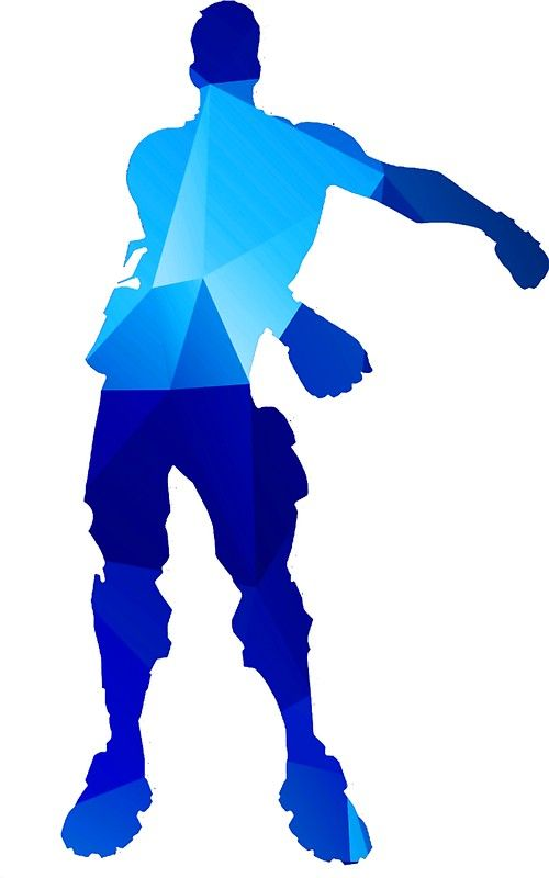 Fortnite Floss Dance #Sticker #Fortnite #Fortnitesticker # ...