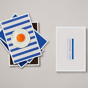 22 Best and Creative Postcard Designs for Branding and Business Purposes