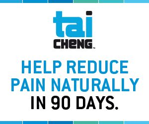 Tai Cheng your body can feel younger in just 90 days.
