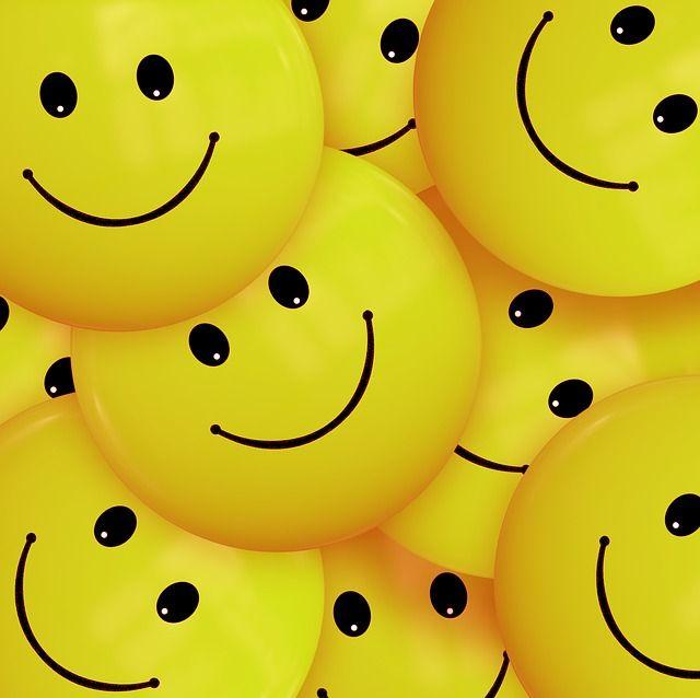 Samuel, Smilies, Smiley, Emoticon, Face, Cartoon, Smile