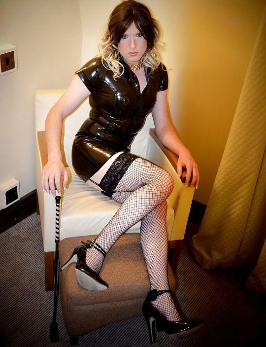 Tara Heels Beautiful Tg Pinterest Latex Satin And