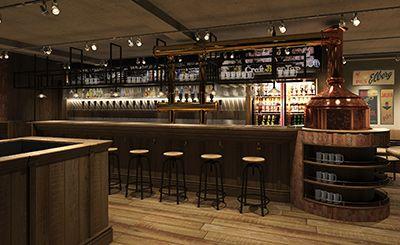 2014年11月下旬、東京・新宿に世界のクラフトビールを集めたビアバー「クラフトビールタップ 新宿3丁目店」がオープンする。世界のビール博物館や世界のワイン博物館など、各国から厳選されたアルコールが楽...