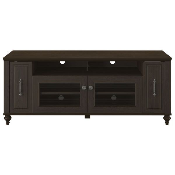 kathy ireland Office by Bush Furniture Volcano Dusk TV Stand | Overstock.com Shopping - The Best Deals on Entertainment Centers