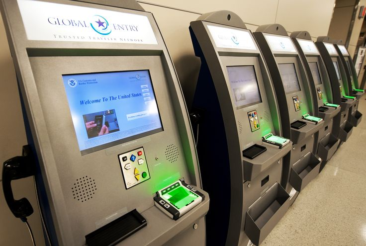How to Apply for Global Entry: Everything You Need to Know - Condé Nast Traveler