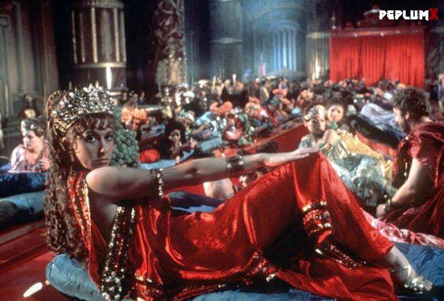 Caligula - Helen Mirren