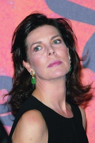 Caroline de Monaco, née le 23 janvier 1957 à Monaco, est un membre de la famille princière de Monaco. Par mariage, elle est princesse de Hanovre, duchesse de Brunswick et Lunebourg