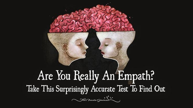 Are You Really An Empath? Take This Surprisingly Accurate Test To Find Out - http://themindsjournal.com/empath-test/