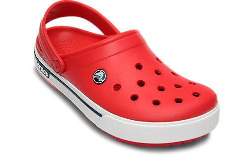 CROCS CROCSBAND 2.5 red